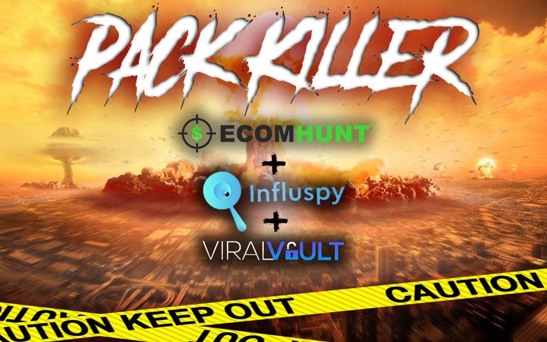 pack killer
